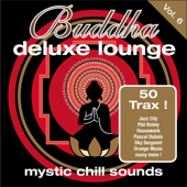 Buddha Deluxe Lounge, Vol. 6 - Mystic Chill Sounds