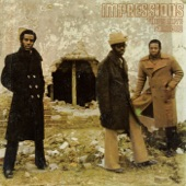 The Impressions - Stop the War
