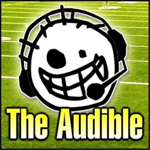 Cover image of Footballguys.com - The Audible - Fantasy Football Info for Serious Fans