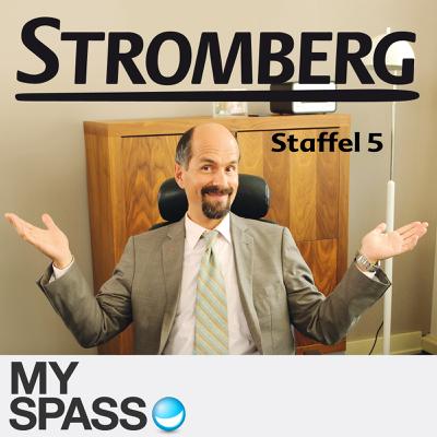 Stromberg, Staffel 5 - Stromberg