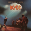 AC/DC - Let There Be Rock Grafik