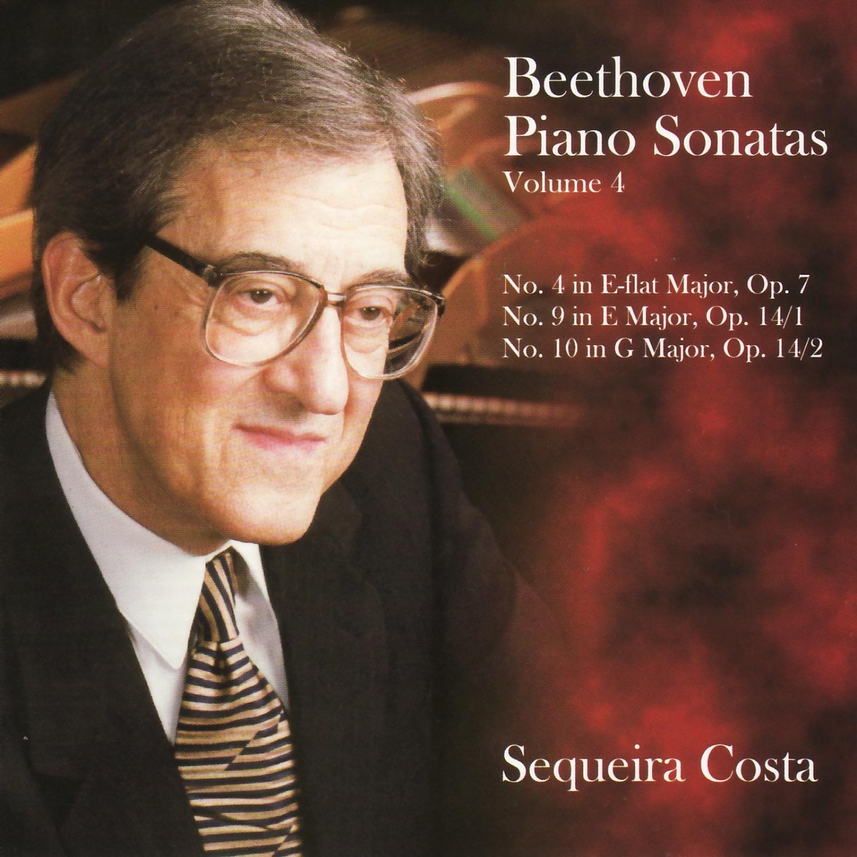 Sonata No. 9 In e Major, Op. 14/1: I.