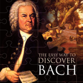 The Easy Way to Discover Bach