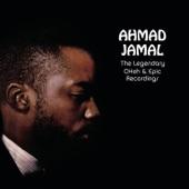 Ahmad Jamal - Ahmad's Blues (Album Version)