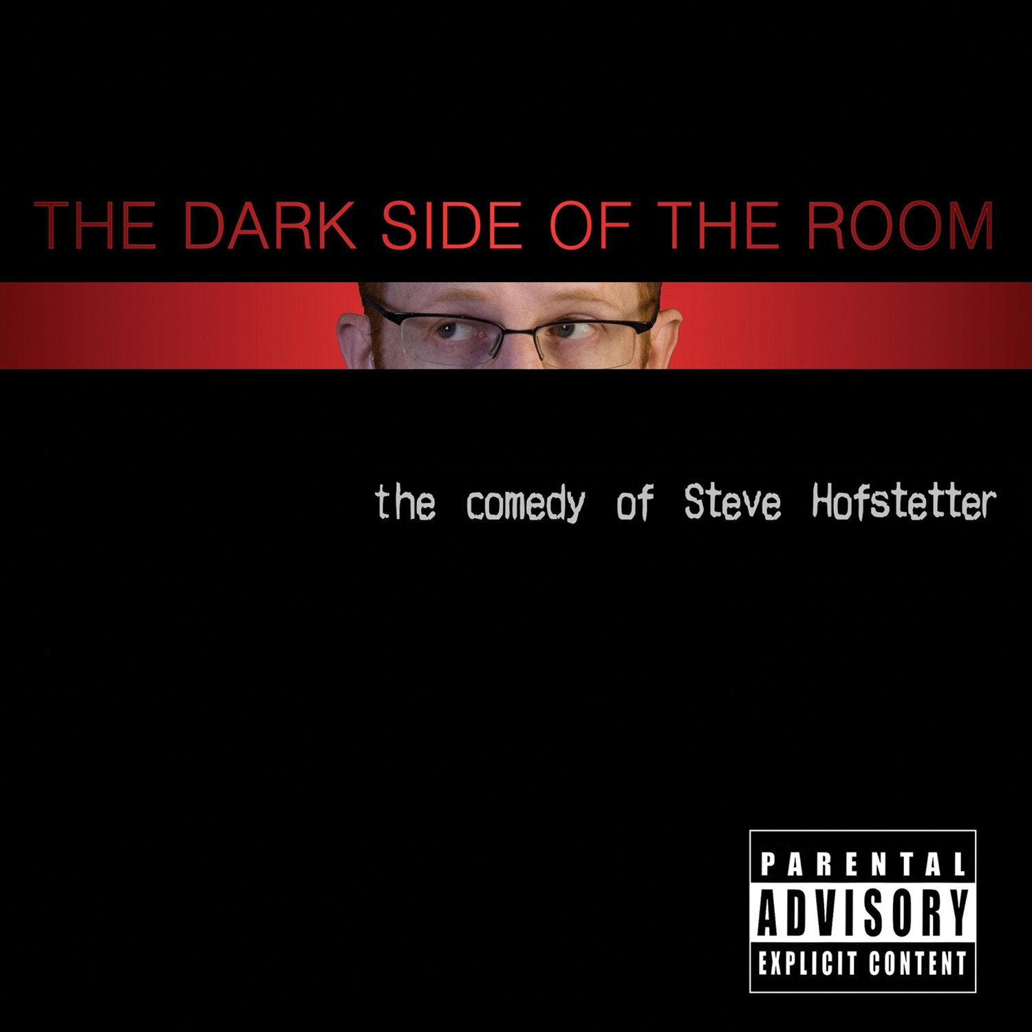 The Dark Side of the Room