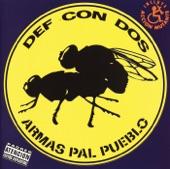 Def Con Dos - Toponoto Blues