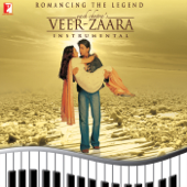 Romancing the Legend: Veer-Zaara Instrumental