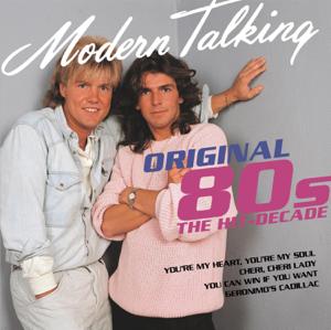 Modern Talking - Geronimo's Cadillac (Instrumental Version)