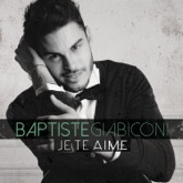 Je te aime - Single