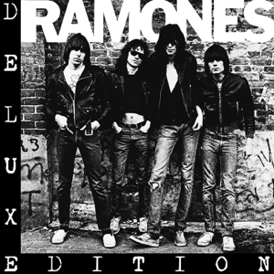 Ramones - Blitzkreig Bop (Single Version)