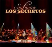 Los Secretos - Callejear (Live) - Los Secretos - Callejear (Live)