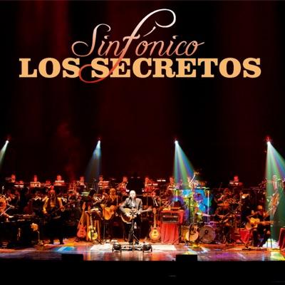Sinfónico (Live) - Los Secretos