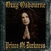 Ozzy Osbourne - Dreamer artwork