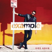 Kids Again (Radio Edit) - Single