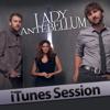 iTunes Session - レディ・アンテベラム