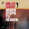 Miles Davis - Seven Steps to Heaven  artwork