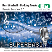 Basi Musicali: Renato Zero, Vol. 2 (Versione karaoke)