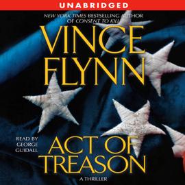 Act of Treason audiobook