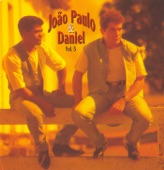 JOAO PAULO &  DANIEL - CUIDA DE MIM