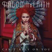Can't Rely On You - Single