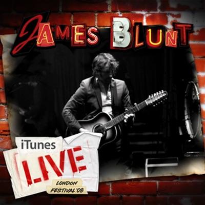 iTunes Festival: London 2008 - EP - James Blunt