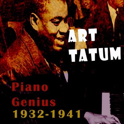Piano Genius 1932-41 - Art Tatum