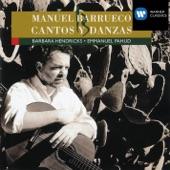 Manuel Barrueco - Danza del Altiplano (Peruvian Dance)