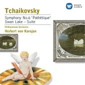 Herbert von Karajan - Symphony No. 6 in B Minor, Op.74 'Pathétique' (2006 Remastered Version): III. Allegro molto vivace