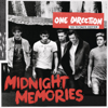 One Direction - Midnight Memories (Deluxe Edition) ilustración