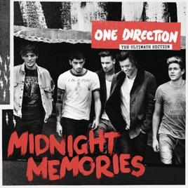 One directionmidnight memories deluxe editionapple music midnight memories deluxe edition one direction voltagebd Images