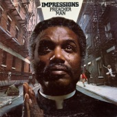 The Impressions - Preacher Man