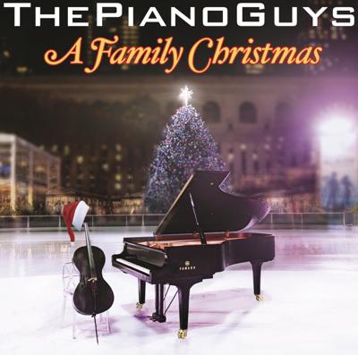 O Come, O Come, Emmanuel - The Piano Guys song