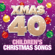 Xmas 40 - Children's Christmas Songs - Various Artists