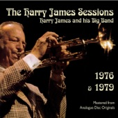 Harry James & His Big Band - Tuxedo Junction
