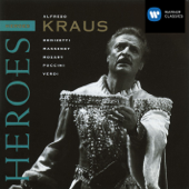 Opera Heroes - Alfredo Kraus