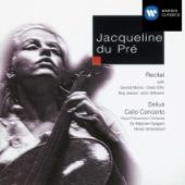 Jacqueline du Pré/Gerald Moore - Fantasiestücke, Op.73 (1995 - Remaster): III. Rasch und mit Feuer - Coda (Schneller)