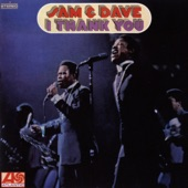 Sam & Dave - Everybody Got To Believe In Somebody