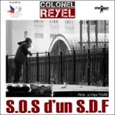 S.O.S d'un S.D.F - Single