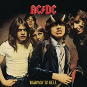 AC/DC - Love Hungry Man