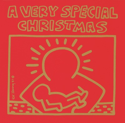 A Very Special Christmas, Vol. 1