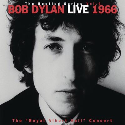 "The Bootleg Series, Vol. 4: Live 1966 - The ""Royal Albert Hall"" Concert - Bob Dylan"