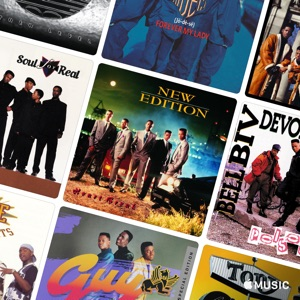 Jukebox Hits: R&B Male Groups
