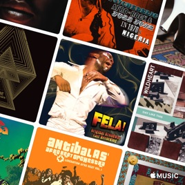 Afrobeat Gems by Apple Music African on Apple Music
