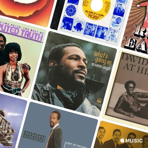 Motown: The '70s