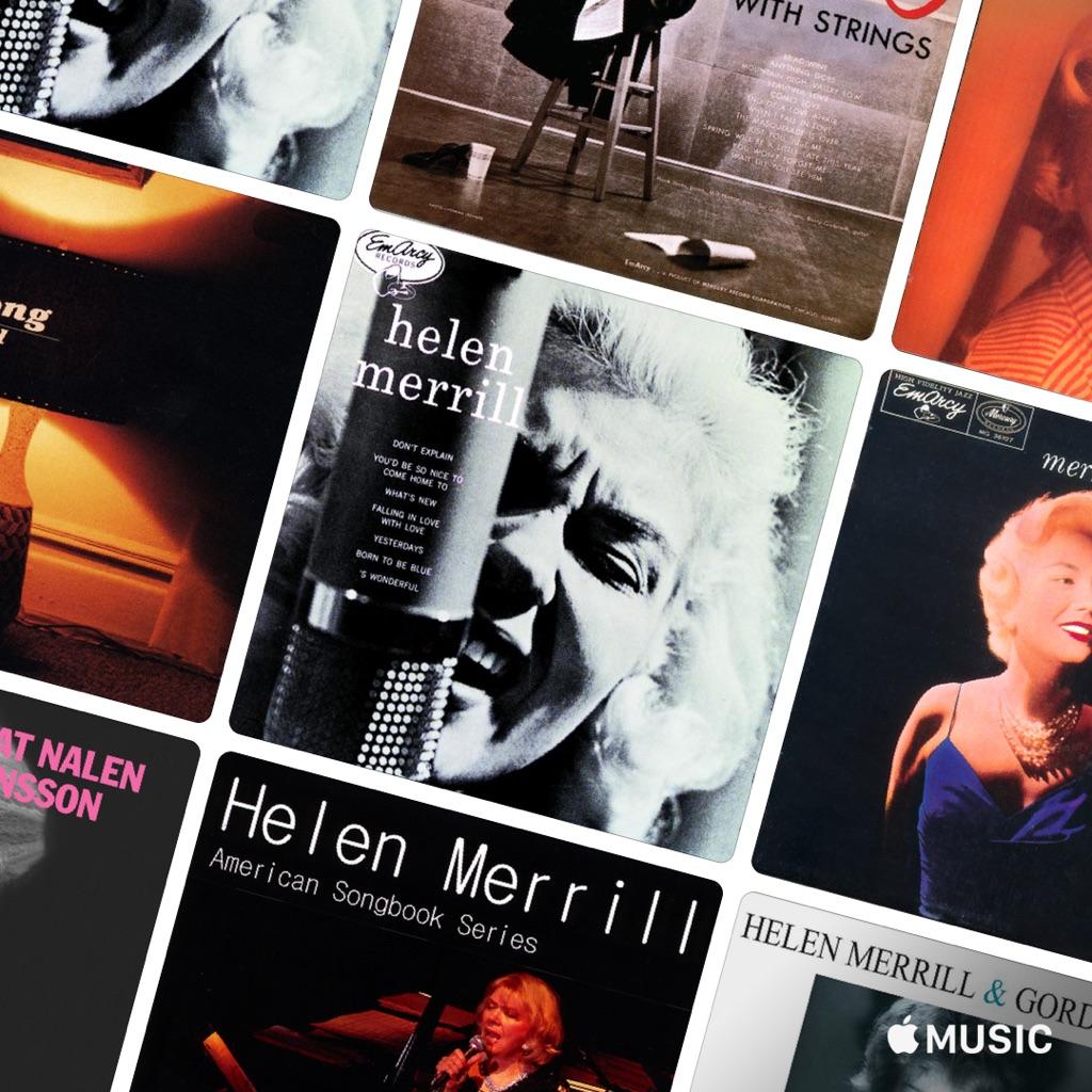 Helen Merrill Essentials