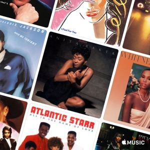 Best Slow Jams of the '80s, Vol. 2