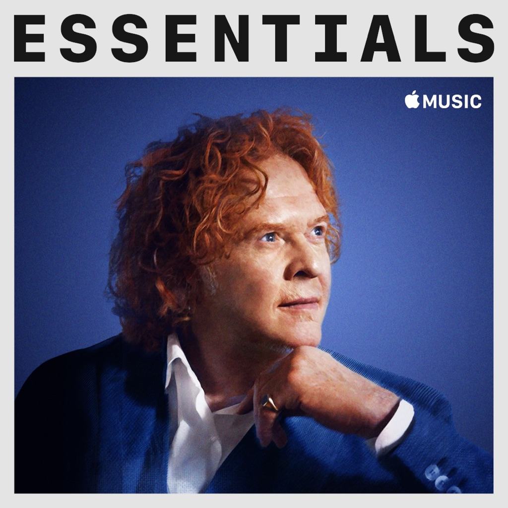 Simply Red Essentials