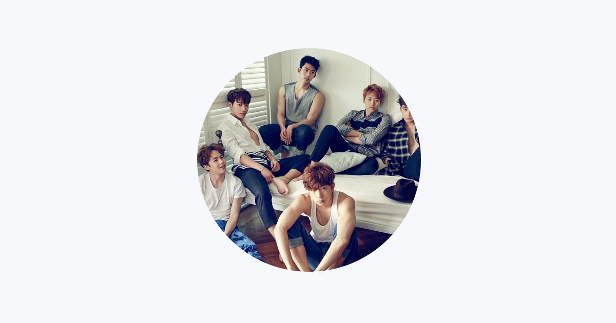 2PM on Apple Music