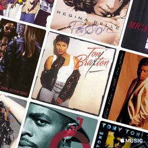 R&B Gems: 1993