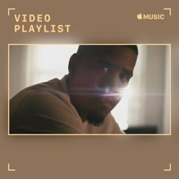 J cole on apple music j cole video essentials aloadofball Image collections